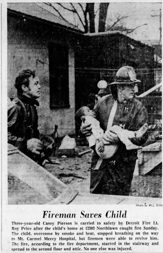 1972 fireman saves child