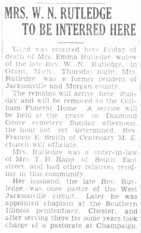 Jacksonville Daily Journal (Jacksonville, Illinois) May 25, 1929 page 10