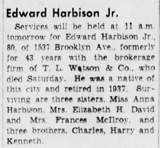 The Brooklyn Daily Eagle (Brooklyn, New York) - Monday 13 Oct 1941 p 9