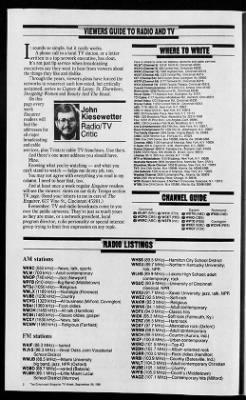 The Cincinnati Enquirer from Cincinnati, Ohio on September 29, 1991 · Page 421