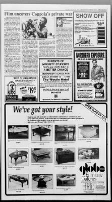 The Cincinnati Enquirer from Cincinnati, Ohio on October 12, 1991 · Page 23
