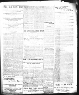 The Daily Deadwood Pioneer-Times from Deadwood, South Dakota on April 19, 1899 · Page 13