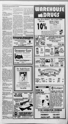 The Cincinnati Enquirer from Cincinnati, Ohio on October 15, 1991 · Page 47