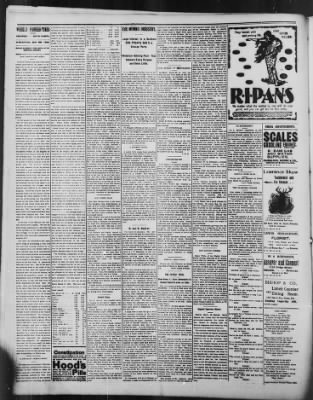 The Weekly Pioneer-Times from Deadwood, South Dakota on March 24, 1898 · Page 4