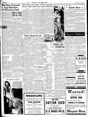 The Courier News from Blytheville, Arkansas on May 9, 1942 · Page 6