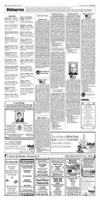 The Journal News From White Plains New York On July 15 2015 Page