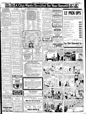 The Courier News from Blytheville, Arkansas on May 19, 1942 · Page 7
