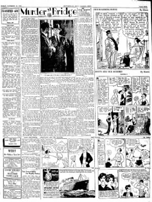 The Courier News from Blytheville, Arkansas on November 21, 1930 · Page 9
