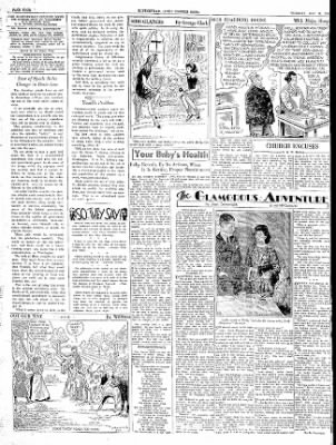 The Courier News from Blytheville, Arkansas on May 26, 1936 · Page 4