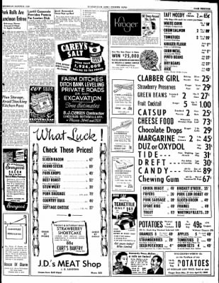 The Courier News from Blytheville, Arkansas on March 31, 1949 · Page 13