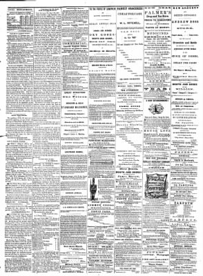 Janesville Daily Gazette from Janesville, Wisconsin on September 21, 1861 · Page 3