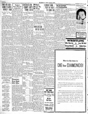 The Courier News from Blytheville, Arkansas on July 15, 1939 · Page 6