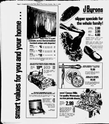 The Palm Beach Post from West Palm Beach, Florida on December 5, 1976 · Page 150