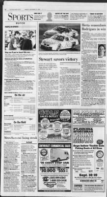 The Palm Beach Post from West Palm Beach, Florida on September 13, 1999 · Page 34