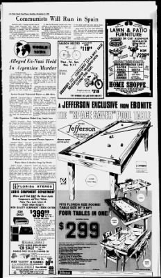 The Palm Beach Post from West Palm Beach, Florida on December 11, 1976 · Page 6