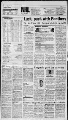 The Palm Beach Post from West Palm Beach, Florida on March 29, 1998 · Page 806