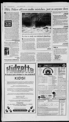 The Palm Beach Post from West Palm Beach, Florida on March 29, 1998 · Page 85