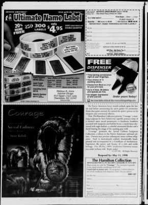 The Palm Beach Post from West Palm Beach, Florida on March 29, 1998 · Page 477