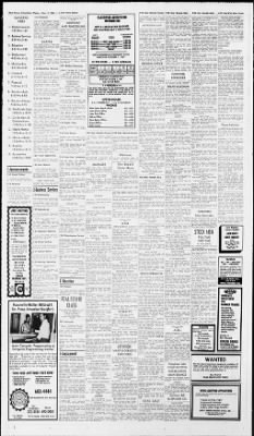 The Palm Beach Post from West Palm Beach, Florida on November 7, 1968 · Page 42