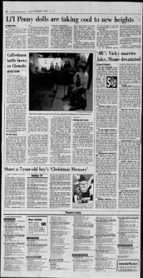 The Palm Beach Post from West Palm Beach, Florida on December 1, 1997 · Page 44