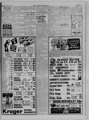 The Daily Clintonian from Clinton, Indiana on December 7, 1944 · Page 3