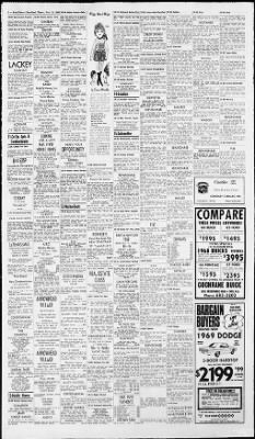 The Palm Beach Post from West Palm Beach, Florida on November 14, 1968 · Page 46
