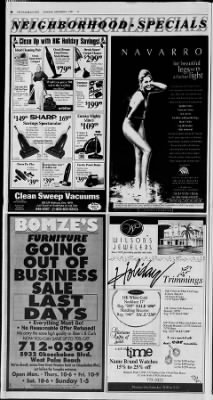 The Palm Beach Post from West Palm Beach, Florida on December 4, 1997 · Page 232