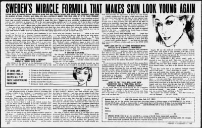The Palm Beach Post from West Palm Beach, Florida on November 17, 1968 · Page 186