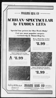 The Palm Beach Post from West Palm Beach, Florida on November 17, 1968 · Page 16