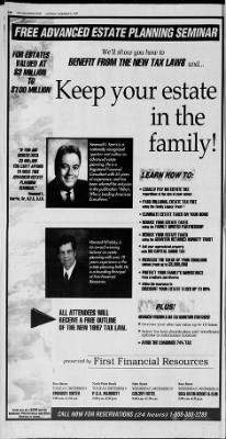 The Palm Beach Post from West Palm Beach, Florida on December 6, 1997 · Page 117