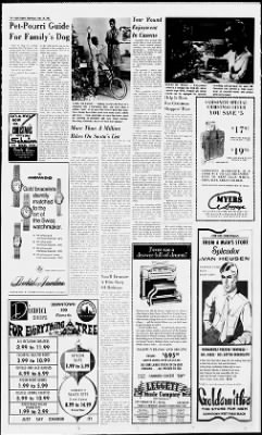 The Palm Beach Post from West Palm Beach, Florida on November 28, 1968 · Page 88