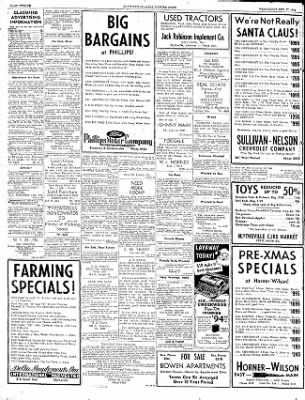 The Courier News from Blytheville, Arkansas on December 17, 1952 · Page 12