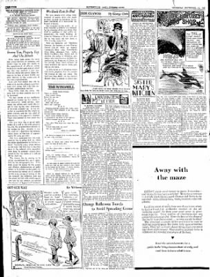The Courier News from Blytheville, Arkansas on September 11, 1930 · Page 4