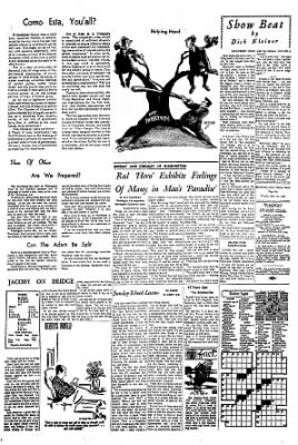 The Courier News from Blytheville, Arkansas on May 20, 1966 · Page 6