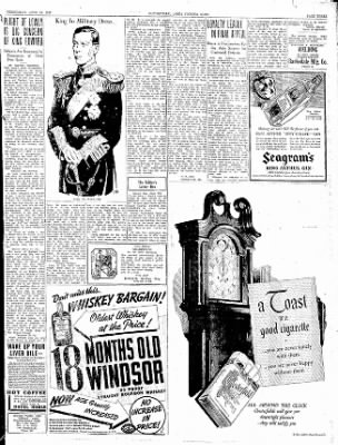 The Courier News from Blytheville, Arkansas on June 24, 1936 · Page 3
