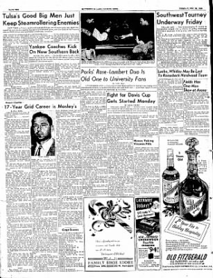 The Courier News from Blytheville, Arkansas on December 23, 1952 · Page 10