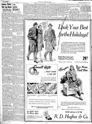 The Courier News from Blytheville, Arkansas on December 5, 1944 · Page 8