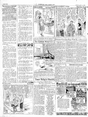 The Courier News from Blytheville, Arkansas on July 3, 1936 · Page 4