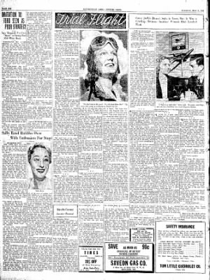 The Courier News from Blytheville, Arkansas on May 3, 1938 · Page 6