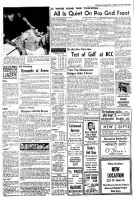 The Courier News from Blytheville, Arkansas on June 7, 1966 · Page 9