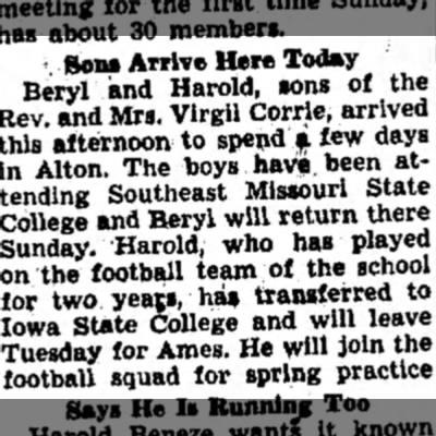 Alton Evening Telegraph (Alton, IL) 27 Mar 1947