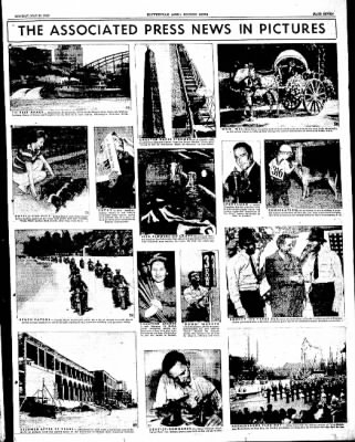 The Courier News from Blytheville, Arkansas on May 30, 1949 · Page 9
