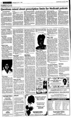 The Galveston Daily News from Galveston, Texas on July 1, 1999 · Page 4