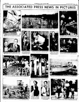The Courier News from Blytheville, Arkansas on June 7, 1949 · Page 10