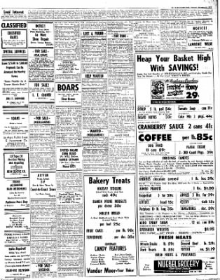 The Le Mars Daily Sentinel from Le Mars, Iowa on December 10, 1953 · Page 15
