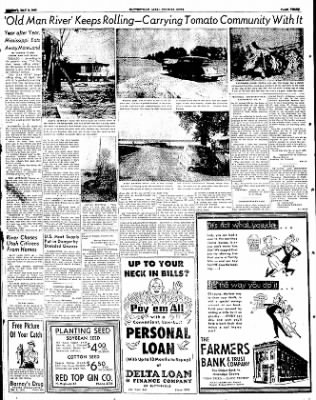 The Courier News from Blytheville, Arkansas on May 5, 1952 · Page 6