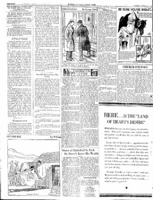 The Courier News from Blytheville, Arkansas on March 17, 1931 · Page 6