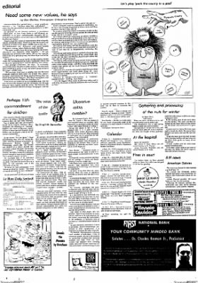 Le Mars Daily Sentinel from Le Mars, Iowa on September 27, 1972 · Page 11