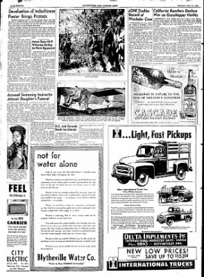 The Courier News from Blytheville, Arkansas on May 11, 1953 · Page 8