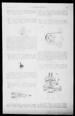 Official Gazette of the United States Patent Office from Washington, District of Columbia on January 22, 1924 · Page 66